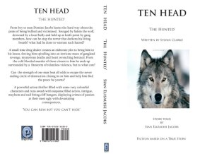 The Hunted - Ten Head